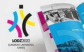 European Universities Games Lodz 2022