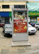 Siatkarskie mistrzostwa naulicach Łodzi - Agencja reklamowa Niceday