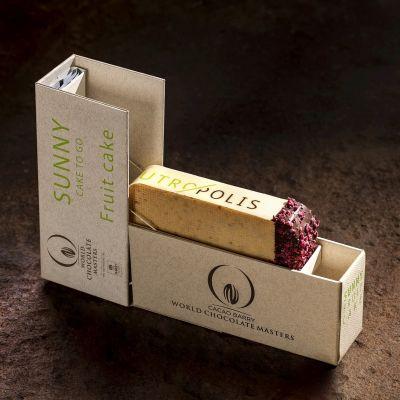 Czekolada Callebaut katalog - Agencja reklamowa Niceday