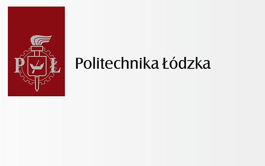 Serwis internetowy Politechniki Łódzkiej w Łodzi technologia Responsive Web Design