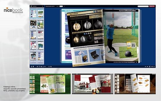 Twój katalog w wersji online